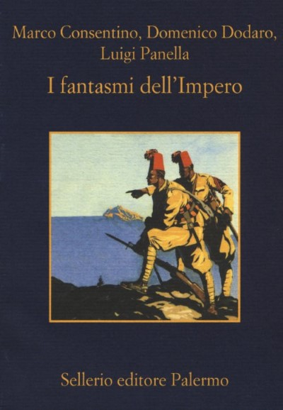 >I FANTASMI DELL'IMPERO<