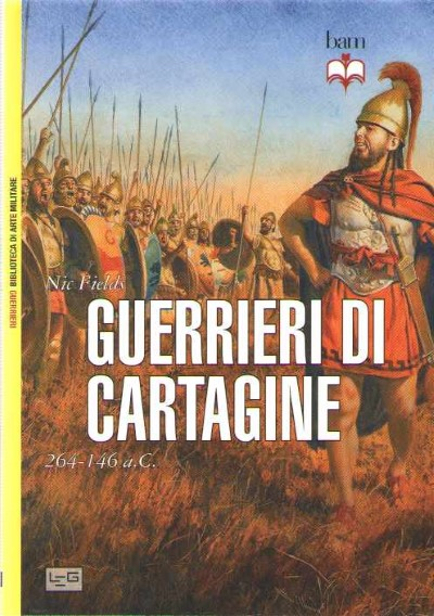 >GUERRIERI DI CARTAGINE<