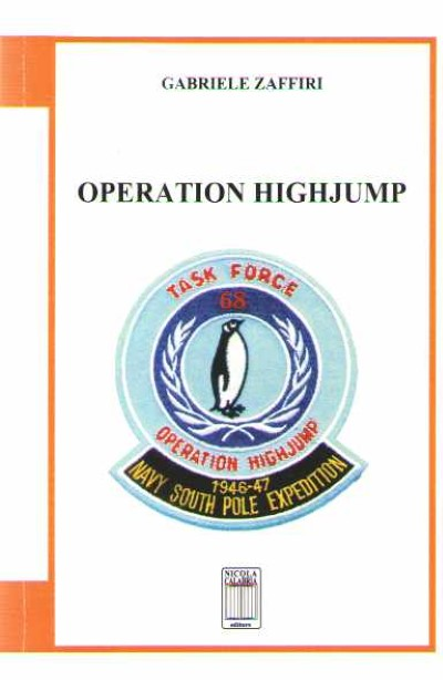 >OPERATION HIGHJUMP<