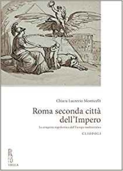 >ROMA SECONDA CITTA' DELL'IMPERO<