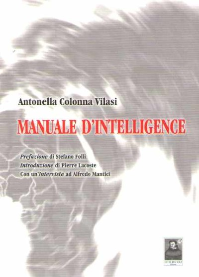 >MANUALE D'INTELLIGENCE<