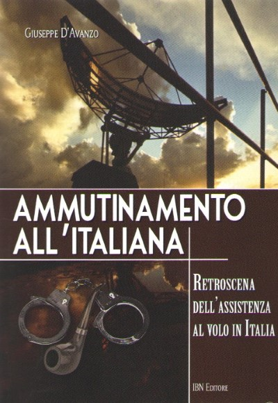 >AMMUTINAMENTO ALL'ITALIANA<
