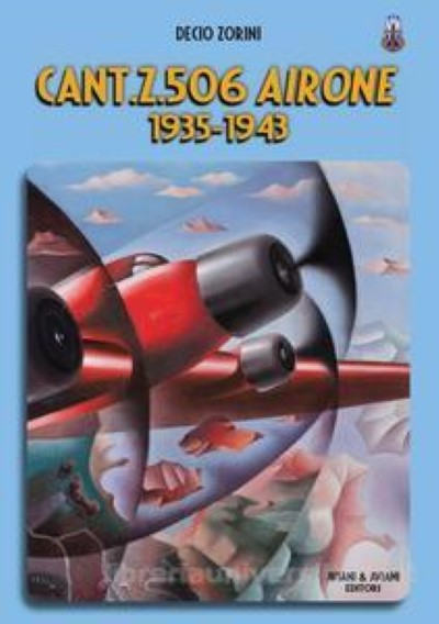 >CANT.Z.506 AIRONE, 1936-1943<