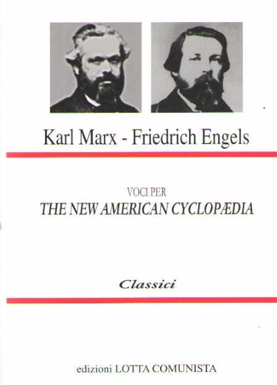 >THE NEW AMERICAN CYCLOPAEDIA<