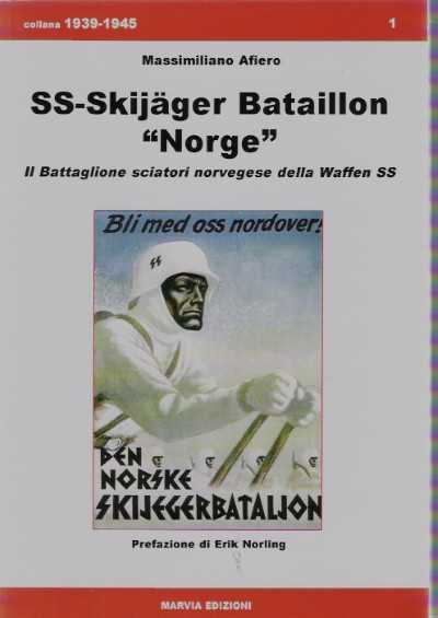 >SS-SKIJAEGER BATAILLON NORGE<