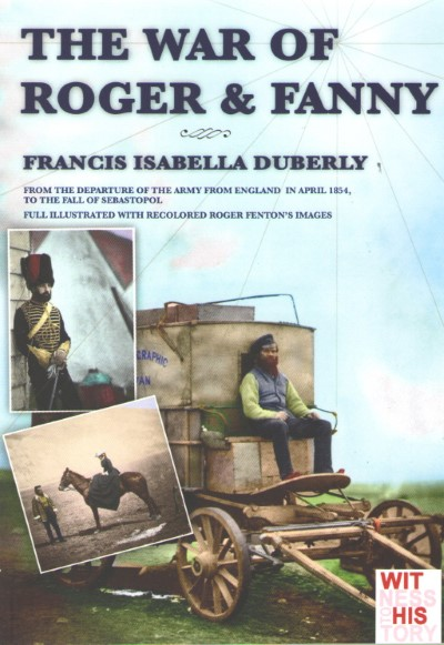 >THE WAR OF ROGER e FANNY<