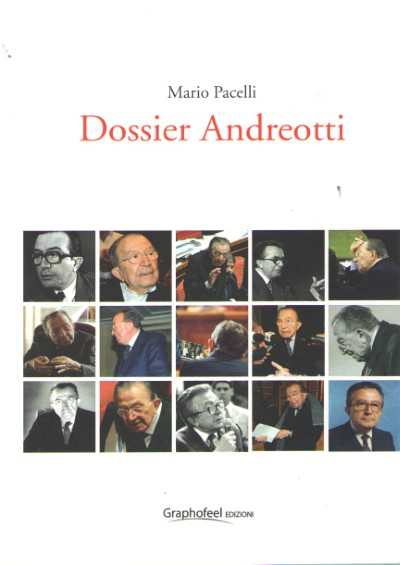 >DOSSIER ANDREOTTI<