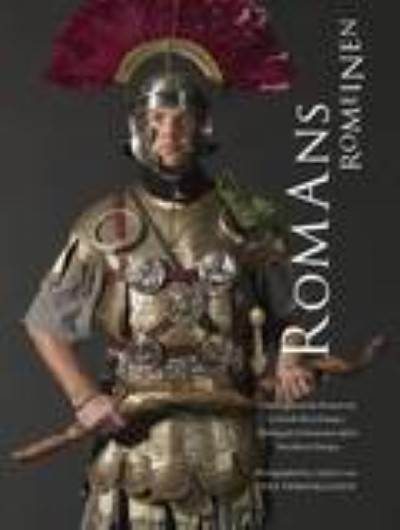 >ROMANS: CLOTHING FROM THE ROMAN ERA IN NORTH-WEST EUROPA<