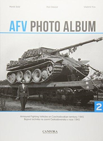 >AFV PHOTO ALBUM 2<