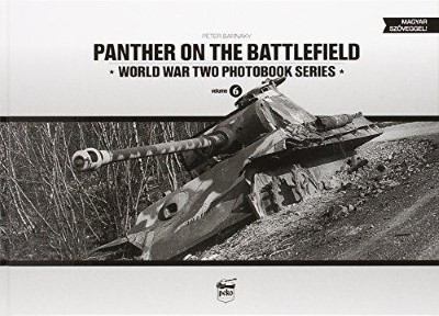 >PANTHER ON THE BATTLEFIELD<